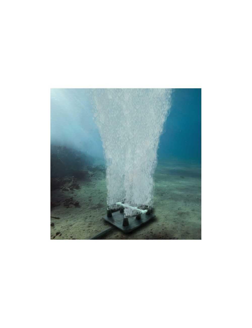 WeedRaker® - râteau pour plantes aquatiques