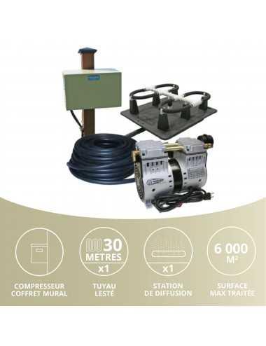 Système d'aération Robust-Aire RAE1-PM