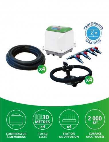 Système d'aération Zefair-4