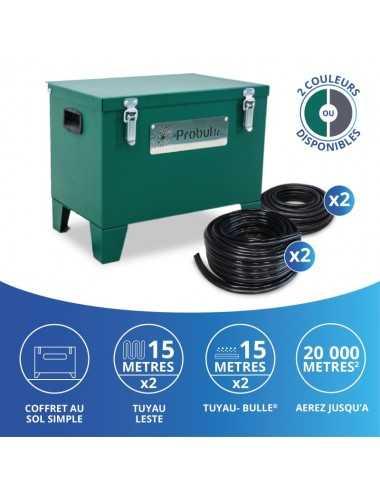 Système aération Probul® CS-1M-2TB15