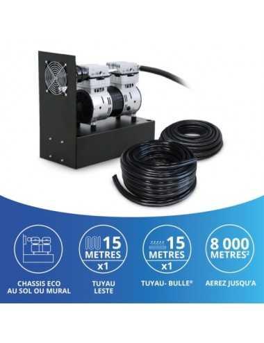 Système aération Probul® CS-1M-1TB15
