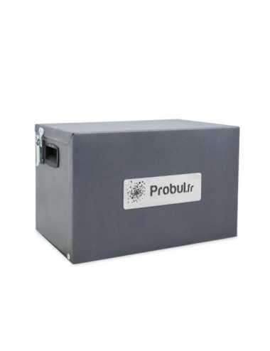 Système aération Probul® CS-1M-1TB30