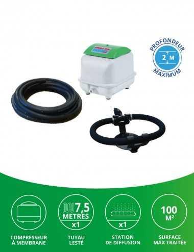Système d'aération Zefair-1