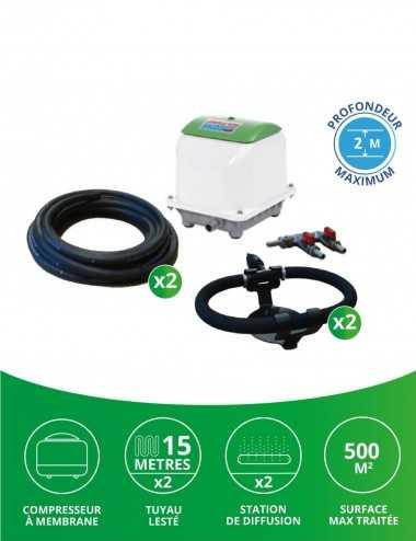 Système d'aération Zefair-2